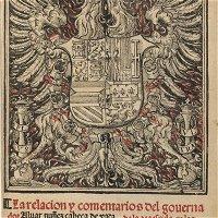 The Gospel According to Cabeza de Vaca