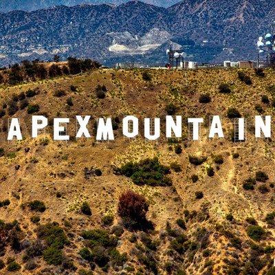 Apex Mountain