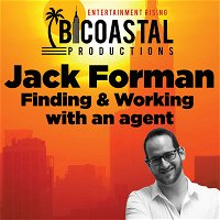 Jack Forman-Finding and Working with an Agent