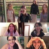 The Craft - Brooke Stone, Sophia Zolan, Jess + Avital
