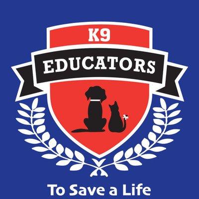 K9 Educators - To Save a Pets Life