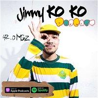 Jimmy Ko Ko's Podcast Epi(7) : Feat: Yenaung