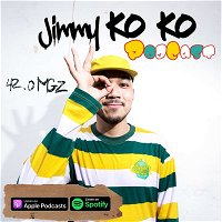 Jimmy Ko Ko's Podcast Epi(4): Line Up this is America.