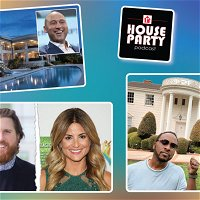 78.  The Most Dramatic HGTV Show Ever? Plus, How To Stay in 'The Fresh Prince' Mansion, and Derek Jeter's $29M Estate for Sale