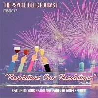 Episode 47 – Playing Games with Resolutions