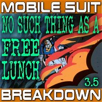 3.5: No Such Thing as a Free Lunch