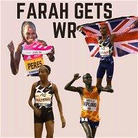 Mo Farah gets his world record, Jacob Kiplimo arrives, Sifan Hassan, Jepchirchi and adidas super shoe