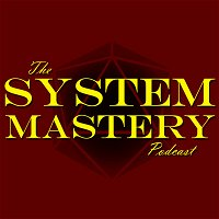 System Mastery 187 – Marvel Universe Roleplaying