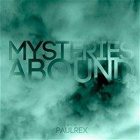 Episode 200 - Mysteries Abound Podcast
