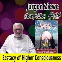 Jurgen Ziewe is bringing Virtual Reality to the Spiritual Experience |465|