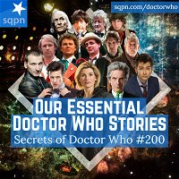 Our Essential Doctor Who Stories