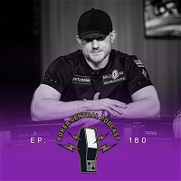 Ep. 180 The Highest Stakes with Jason Koon