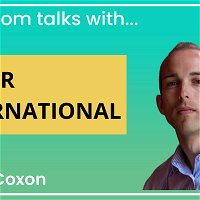 #297 Great.com Talks With... Heifer International