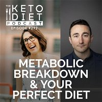 #292 Metabolic Breakdown and Your Perfect Diet with Josh Clemente {Founder of Levels}