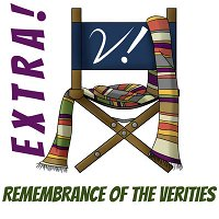 Extra! - Remembrance of the Verities