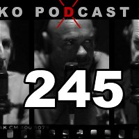 245: Knowing What Leads to Victory. Critical Importance of The Fighting Spirit Combat Lessons Vol. 3 with Dave Berke