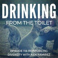#118: Reinforcing Diversity with Ken Ramirez