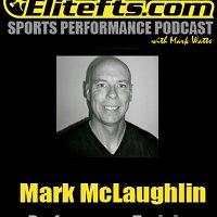 Elitefts SPP Mark McLaughlin Interview