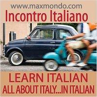 Incontro Italiano Podcast 425 | Mangiare sano - I mercati dei contadini