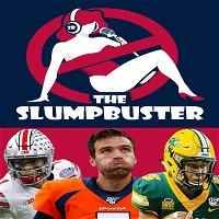 The Slumpbuster Ep 90: Meme Wars and Niners Talk with NOT Joe Flacco