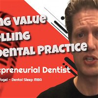 How to Build Value Within Your Dental Practice and Sell It - Avi Weisfogel