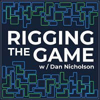 EP 09: Lessons From the Dishwasher with Dan Nicholson