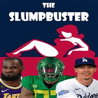 The Slumpbuster Ep. 72: Pac-12 Sets a Date, MLB Playoffs & NFL Titans Up on COVID (ft. Joe Morley)