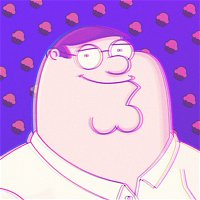 Peter Griffin Becomes a Gay