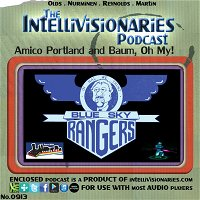 The Intellivisionaries - Episode 37 - Amico, Portland and Baum, Oh My!