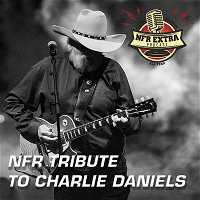 NFR Tribute to Charlie Daniels | NFR Extra Podcast