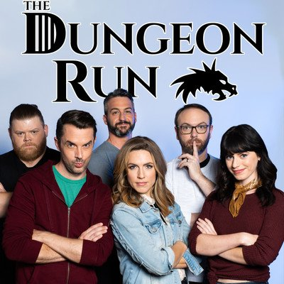 The Dungeon Run Podcast