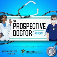 Switching Specialties in Medicine and Advice for Residency Applications with Dr. Jade Anderson