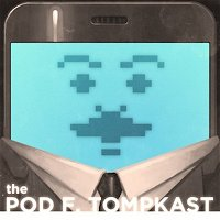 The Pod F. Tompkast, Episode 20: Paget Brewster, Jessica St. Clair, John Lithgow, Mr. Brainwash, John C. Reilly
