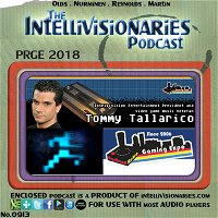 The Intellivisionaries - Special Episode 8 (PRGE 2018)