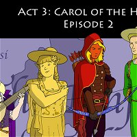 Act 3: Carol of the Hells, Episode 2