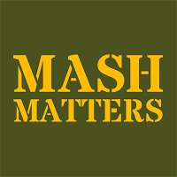 M*A*S*H goes to Downton Abbey with Lesley Nicol! - MASH Matters #050