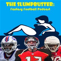 The Slumpbuster FFB Ep. 31: D-Hop Dunks on Bills, Brady Pounds Panthers & WR Sucks to Rank!