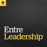 Top Strategies for Leading a Team Toward a Vision with Louie Giglio