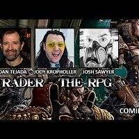 Episode 207 - Rogue Trader the RPG