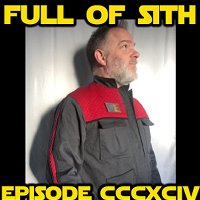 Episode CCCXCIV: Tha Mandalorian Mike