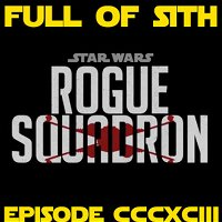 Episode CCCXCIII: Rogue Squadron and Mike Stackpole