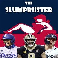 The Slumpbuster Ep. 73: RIP Sabermetrics, Stoner Athletes & Big Ben vs. Brees (ft. High Score 510)