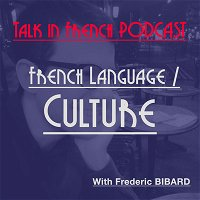 How to practice your French daily?  Podcast 45