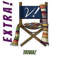Extra! - Trivia!