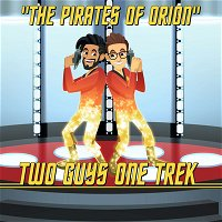 """""""The Pirates of Orion"""""""