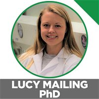 Is A Ketogenic Diet Bad For Your Gut, Should You Eat Resistant Starch, How Exercise Changes Your Gut Bacteria & Much More With Lucy Mailing