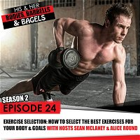 Episode 24: Exercise Selection