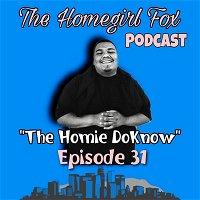 The Homie DoKnow