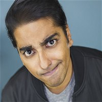 """Episode 78: """"Be Here Now..."""" with Rama Vallury (Pt. 1)"""