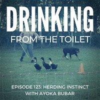 #123: Herding Instinct with Ayoka Bubar